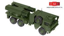 Roco 5057 MAN LARS 2 rakétás katonai jármű (H0) - Bundeswehr