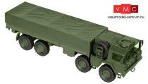 Roco 5129 MAN N454/N464 (8x8) ponyvás katonai teherautó (H0) - Bundeswehr