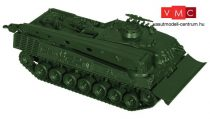 Roco 5133 Leopard 1 Bergepanzer műszaki páncélos - Bundeswehr (H0)