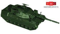 Roco 5138 Leopard 1 A1A1 harckocsi - Bundeswehr (H0)