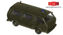 Roco 5142 Volkswagen Transporter T3 katonai mentő - ÖBH