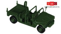 Roco 5143 M998 / M1038 Hummer katonai terepjáró - US Army (H0)
