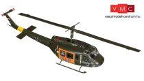 Roco 5162 Bell UH1-D katonai helikopter - SAR (H0)