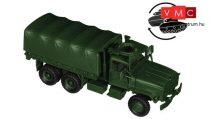 Roco 5178 M939 GMC (6x6) katonai ponyvás teherautó - US Army