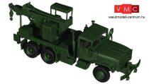 Roco 5184 M936 Wrecker (6x6) katonai autódaru - US Army