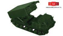 Roco 5185 M270 MARS katonai rakétás tüzérségi jármű - Bundeswehr (H0)