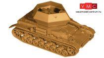 Roco 5196 Flakpanzer IV Ostwind légvédelmi páncélos - Wehrmacht (H0)