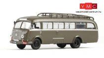 Roco 05404 Steyr 480a katonai autóbusz, ÖBH (H0)