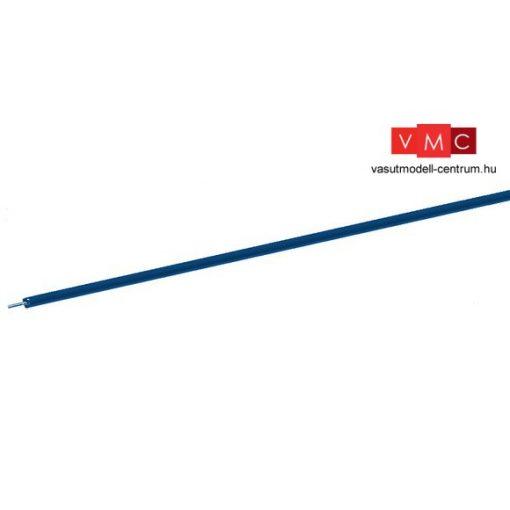 Roco 10636 Vezeték, 10 méter, kék színben