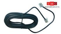 Roco 10757 Booster hosszabbítókábel (10765-höz)