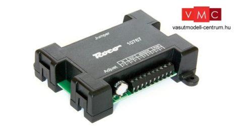 Roco 10767 Hurokvágányvezérlő modul digitális üzemre (DCC)
