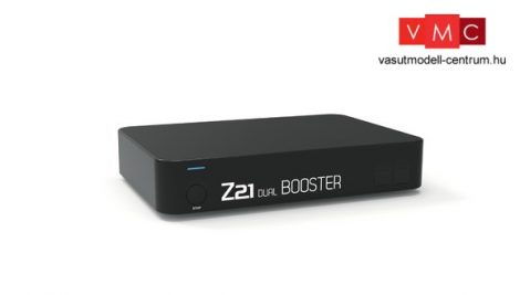 Roco 10807 Z21-Booster Dual (2x3A)