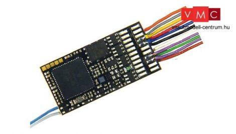 Roco 10890 Hangdekóder, 8-tűs (NEM652), visszajelzésre képes, DCC (ZIMO MX645R)