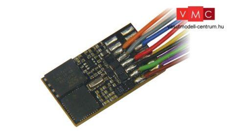 Roco 10892 Hangdekóder, 8-tűs (NEM 652), visszajelzésre képes, DCC (ZIMO MX648R)