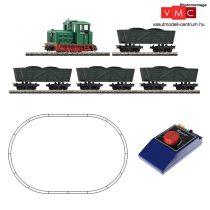 Roco 31034 Analóg kezdőkészlet: Dízelmozdony tehervonattal (H0e) (E3-6)