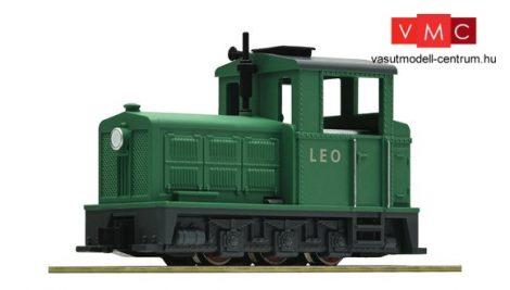 Roco 33209 Bányavasúti dízelmozdony, Leo