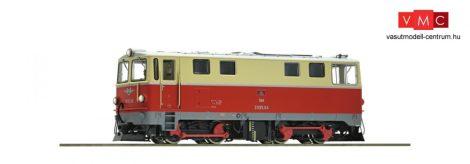 Roco 33290 Dízelmozdony Rh 2095, ÖBB (H0e) (E3)