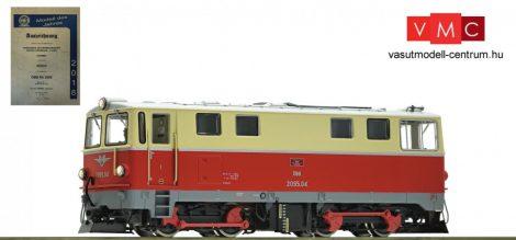 Roco 33291 Dízelmozdony Rh 2095, ÖBB (H0e) (E3) - Sound
