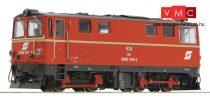 Roco 33297 Dízelmozdony 2095.014-3, ÖBB (E4-5) (H0e) - Sound