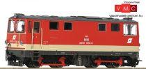 Roco 33298 Dízelmozdony Rh 2095 006-9, ÖBB (E4-5) (H0e)