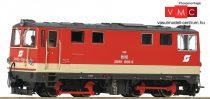 Roco 33299 Dízelmozdony Rh 2095 006-9, ÖBB (E4-5) (H0e) - Sound