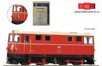 Roco 33304 Dízelmozdony 2095.07, ÖBB (E4) (H0e)