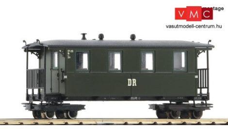 Roco 34060 Személykocsi, négytengelyes DR (H0e) (E3-4)