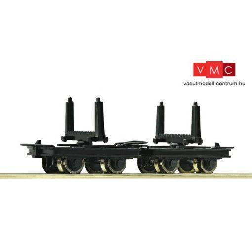 Roco 34602 Farönkszállító forgózsámolyos lóré készlet (2 db)