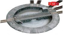 Roco 35900 Fordítókorong, 15°, 183 mm hídhossz
