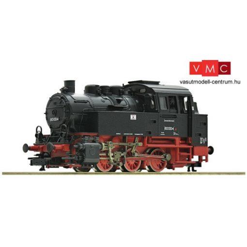 Roco 36004 Gőzmozdony BR 80, DR (E3) (TT)