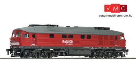 Roco 36282 Dízelmozdony BR 232, DB-AG (E6) - Henning Sound