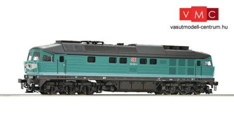 Roco 36286 Dízelmozdony BR 234 304, DB-AG (E5) - Sound