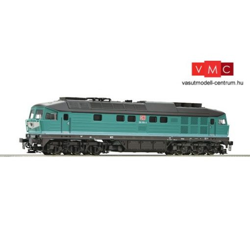 Roco 36286 Dízelmozdony BR 234 304, DB-AG (E5) (TT) - Sound
