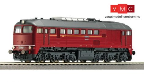 Roco 36289 Dízelmozdony BR 120, DR (E4) (TT)