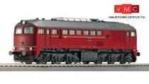 Roco 36290 Dízelmozdony BR 120, DR (E4) (TT) - Henning-Sound