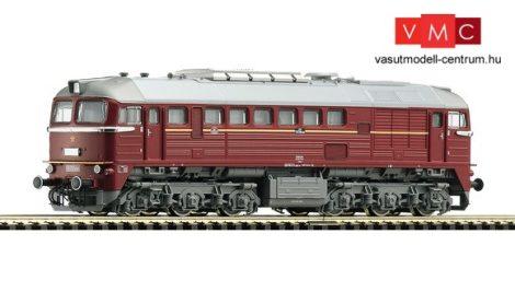Roco 36292 Dízelmozdony T 679, CSD (E3-4) (TT) - Henning-Sound