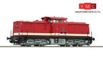 Roco 36302 Dízelmozdony BR 114, DR (E4)