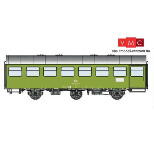 Roco 37701 Személykocsi, háromtengelyes Bag(e), 2. osztály, DR (E4)