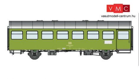 Roco 37702 Személykocsi, Baag(e) sorozat, 2. osztály, DR (E4)