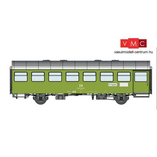 Roco 37704 Személykocsi, Baagtr(e) sorozat, 2. osztály, DR (E4)