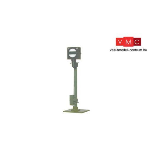 Roco 40610 Alak-vágányzárjelző, alacsony kivitel (H0)