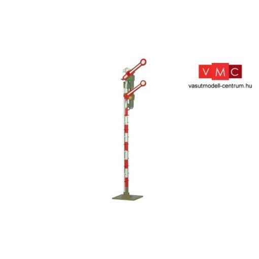 Roco 40612 Alak-főjelző ÖBB, kétkarú (csatolt) (H0)