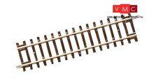 Roco 42411 Egyenes sín DG1, 119mm, Roco LINE