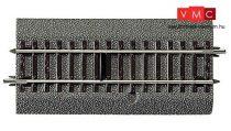 Roco 42518 Gumiágyazatos egyenes kapcsolósín G1/2, 115 mm, Roco LINE