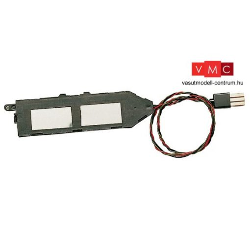 Roco 42620 Elektromos állítómű Roco gumiágyazatos váltókhoz, végálláskapcsolással, R