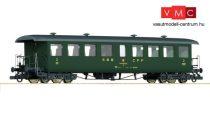 Roco 44731 Személykocsi, négytengelyes Seetalbahn 2. osztály, SBB (E4)