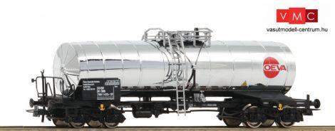 Roco 47359 Tartálykocsi, négytengelyes fékállással, ÖBB OEVA (E5)