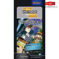 Roco 51405 Next Generation Detektiv bővítőkészlet (H0) 2/2 játék