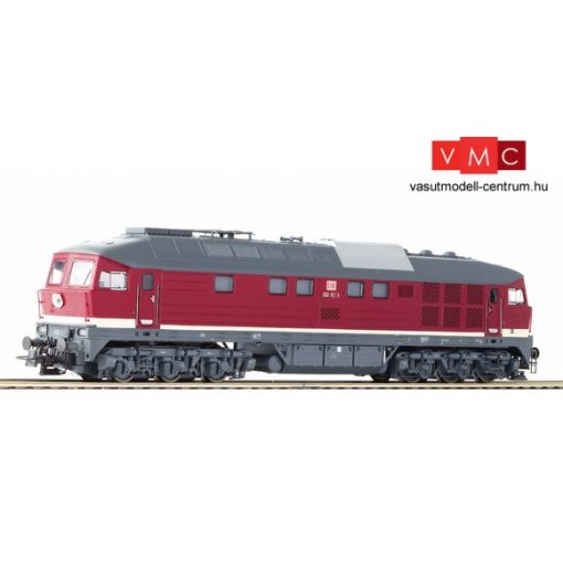 Roco 52461 Dízelmozdony BR 232, DB-AG (E5) - Henning-Sound