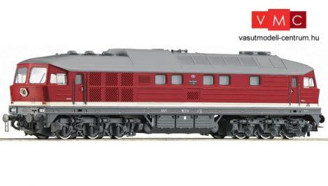 Roco 52463 Dízelmozdony BR 142, DR (E4) - Henning-Sound